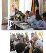 Prohibida en Cúcuta todas las actividades con pólvora
