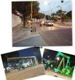 Transforman la avenida Gran Colombia para disfrute de cucuteños